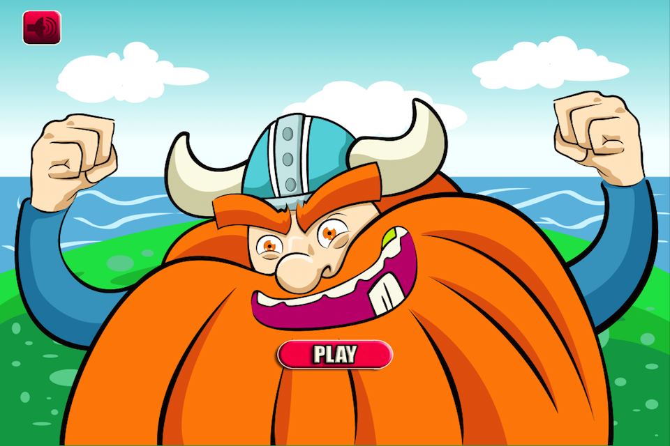Screenshot Viking Menace Lite