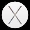 Apple - OS X Yosemite  artwork